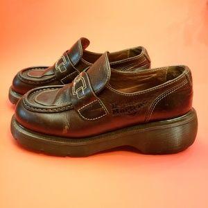 Dr. Martens Vintage Loafers U.S. 6
